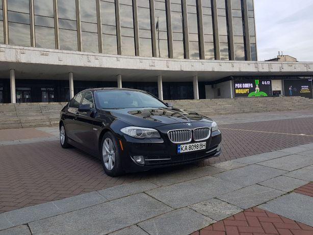 BMW 528i Premium XDrive 2.0