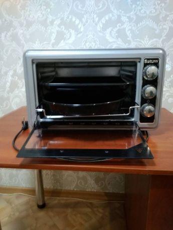 Тостер-печь ST-ES1075