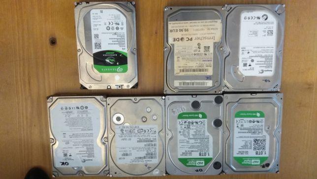Винчестер, HDD, 250Гб, 500Гб, 320Gb, 500Gb, Жесткиий диск