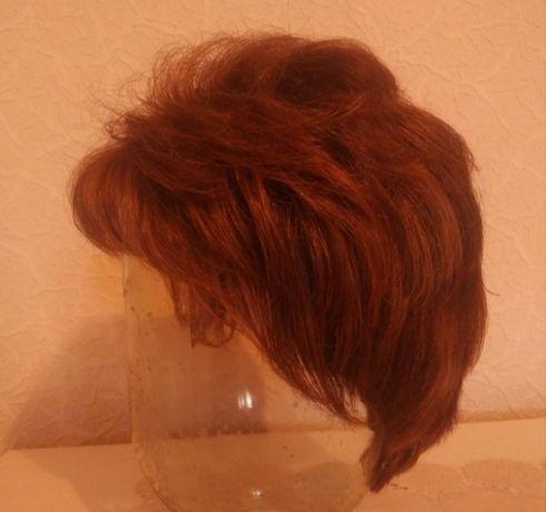 Женский парик с милированием. 260 грн.