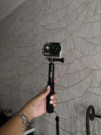 Câmera Go-pro Rollei