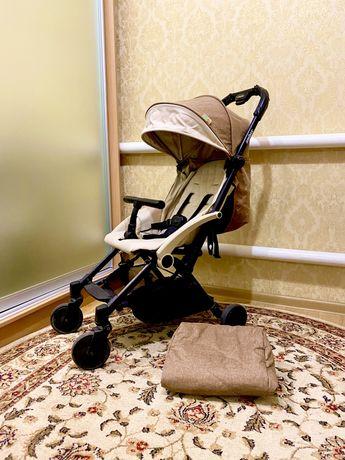 Полный комплект ультралегкая стильная коляска прогулочная Babyhit