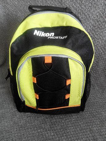 Plecak Nikon
