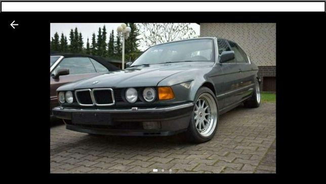 OZ Racing Hartge 8,5/10Jx17' 5x120 ORYGINAŁ BMW /// BBS RS E36