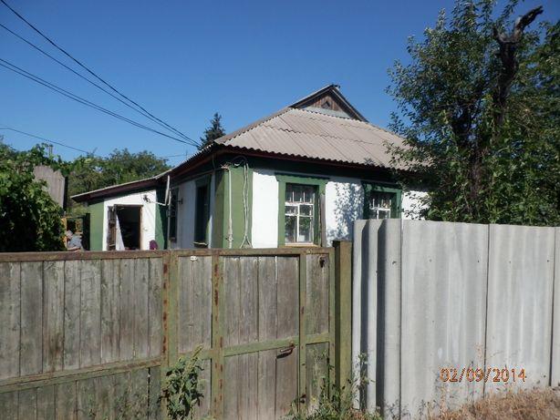 Дом на Васильевке