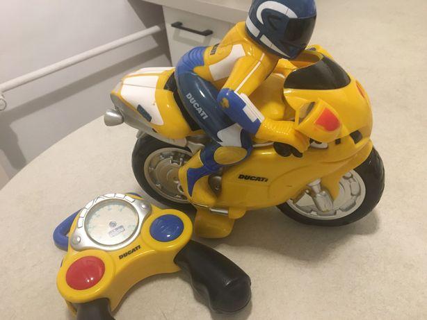 Motor Ducati z chicco