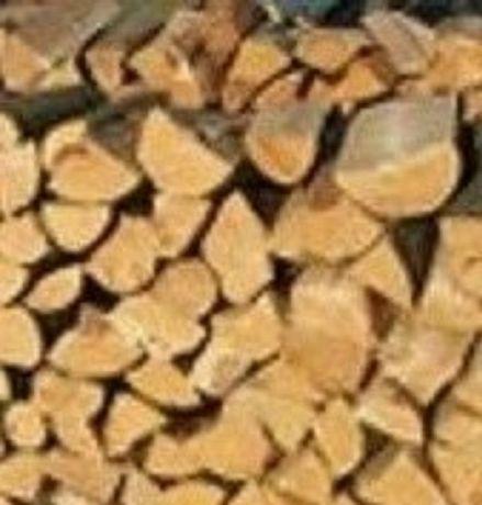 Gotowe do spalenia drewno kominkowe//opałowe, zdrwe, sezonowane