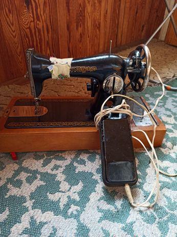 Швейные машинки ПОДОЛЬСК ручной и электро привод