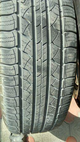 Резина 225/65R17 Michelin