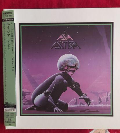 """Японский Platinum SHM-CD ASIA """"Astra"""" 2014г."""