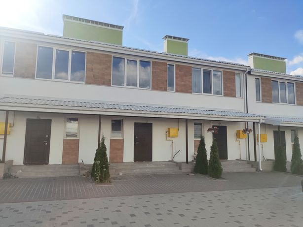 Продам таунхаус будинок село Нове Боярка
