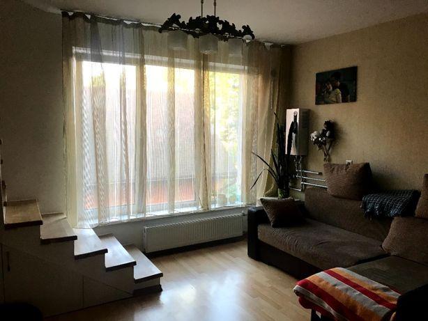 3 комнатная 2 уровневая квартира в центре Ирпеня
