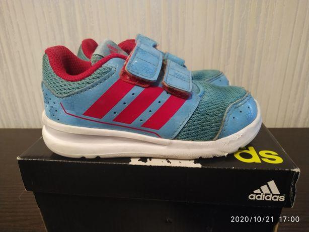 Кроссовки Адидас Adidas Kids 24 размер