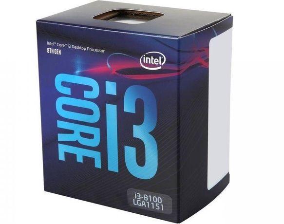 Intel Core i3 + Asus H310m-k + 16 gb DDR4 HyperX