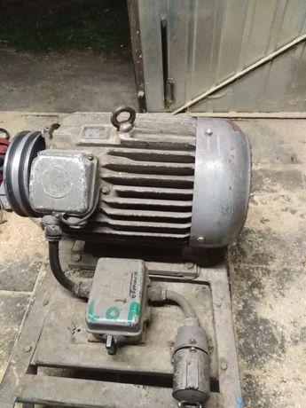 Silnik elektryczny 9 kw 1410 obrotów