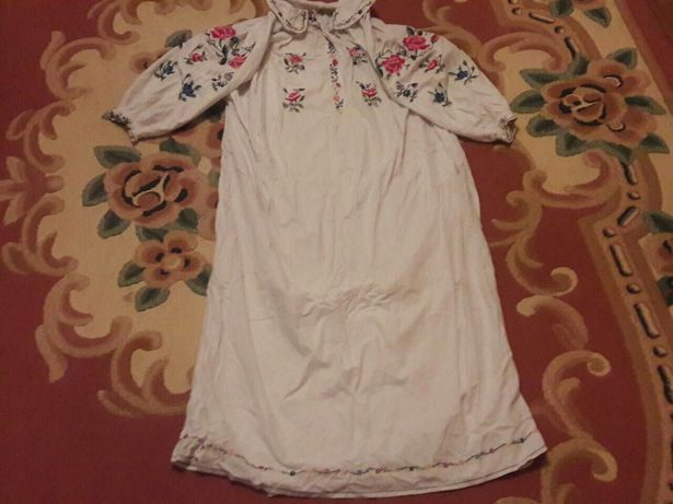 Старовинні сорочки