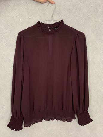 Жіноча шифонова блуза New Look