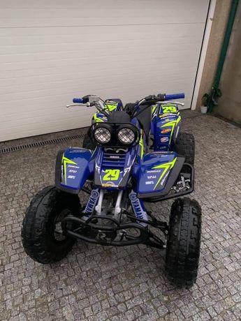 Moto4 Yamaha Warrior 350