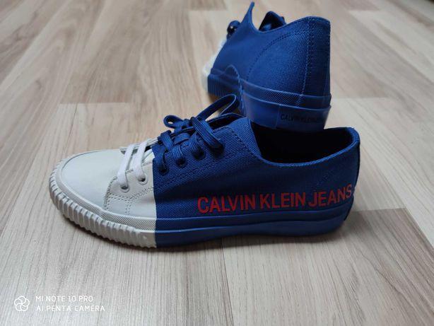 Trampki Calvin Klein 41 gwarancja