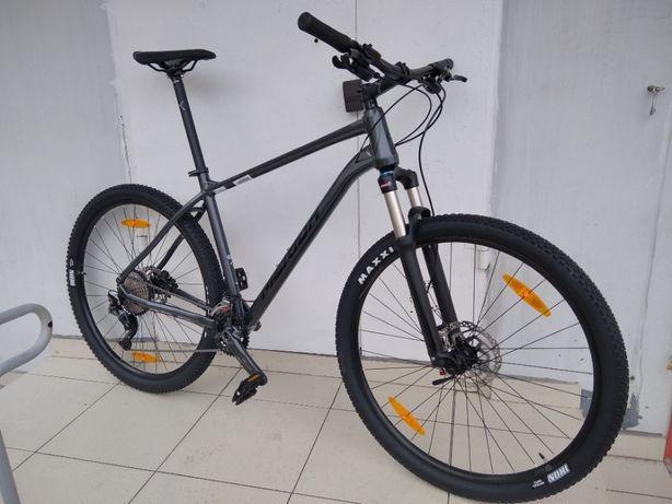 НОВЫЙ Велосипед Merida Big.Nine (2021)