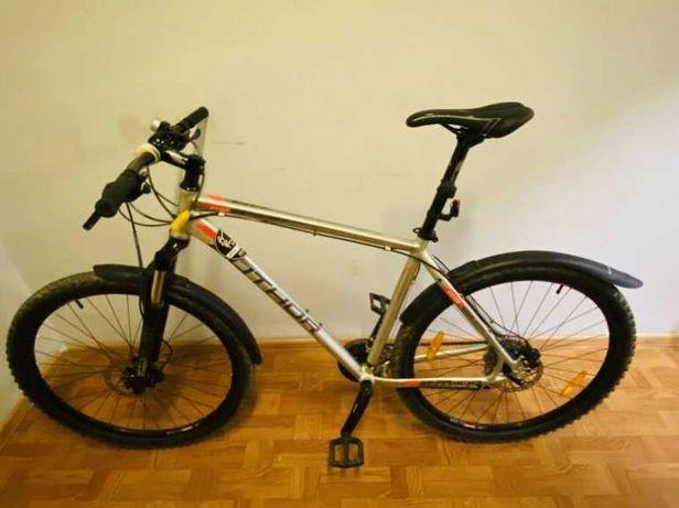 Велосипед Author