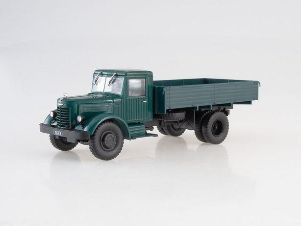 ЯАЗ-200 бортовой - серия Автолегенды СССР грузовики