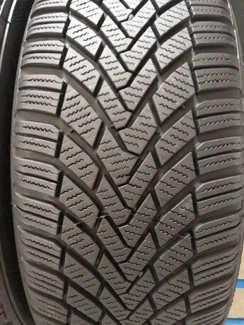 205/55/16 R16 Continental ContiWinterContact TS850 4шт зима