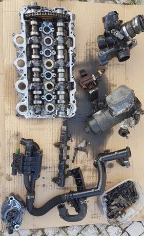 Peças de Motor de peugeot 308sw / 407 1.6 hdi 110cv 9HZ / Ford