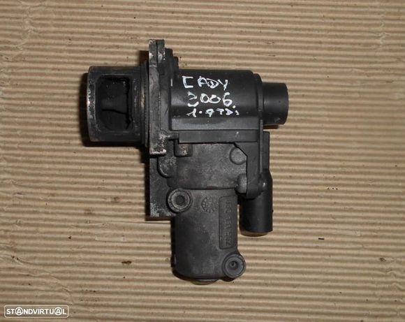 EGR para VW Caddy 1.9 tdi 03G131502 03G131501D 7.00678.01