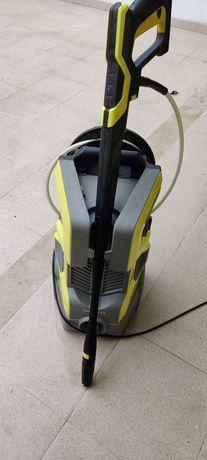Lavadora Alta-Pressão Parkside PHD 150 F4 + Acessórios