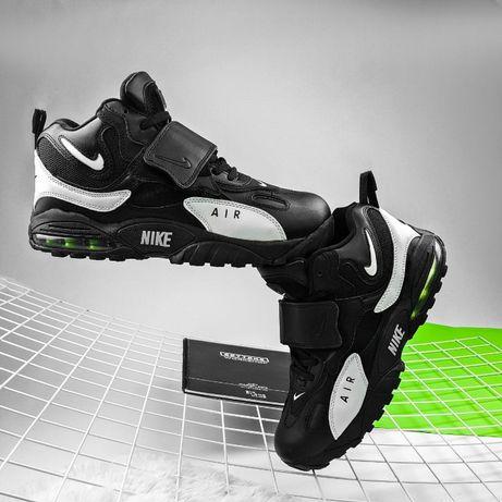 Зимние кроссовки найк аир макс Кроссовки Nike Air Max Speed Turf зима