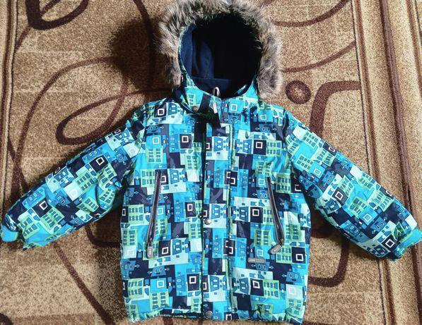 Куртка Lenne 110-116