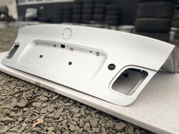 Крышка Багажника БМВ Е46 Седан Titan Silber Metallic 354 Идеал