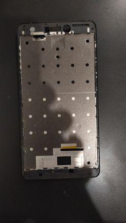 Рамка дисплейного модуля Xiaomi Redmi Note 4