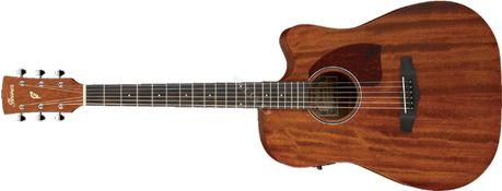 Ibanez PF12MHCE OPN - gitara elektro-akustyczna
