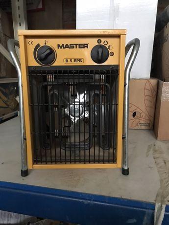 Тепло вентилятор (обогреватель) Master/тепловая пушка