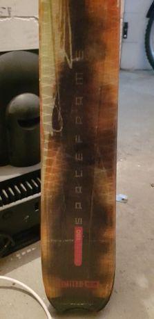 Narty salomon 180cm
