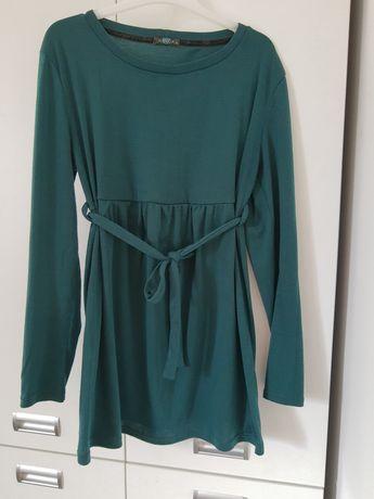 Bluzka sweterek dla ciężarnych r.L