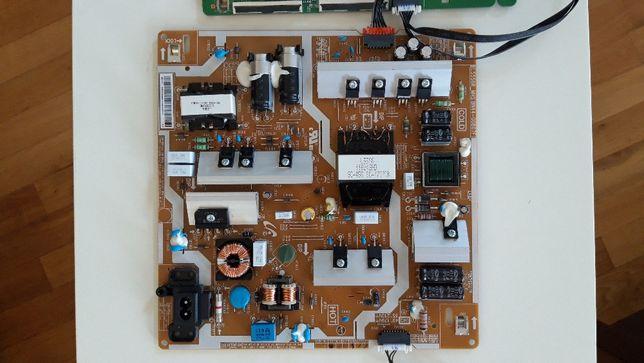 Moduł zasilacz L55S6R MHS do Samsunga 50 cali
