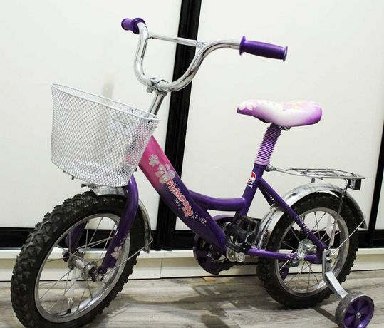 Детский велосипед. Велосипед 14 дюймов