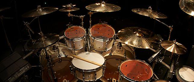 Нужен барабанщик !
