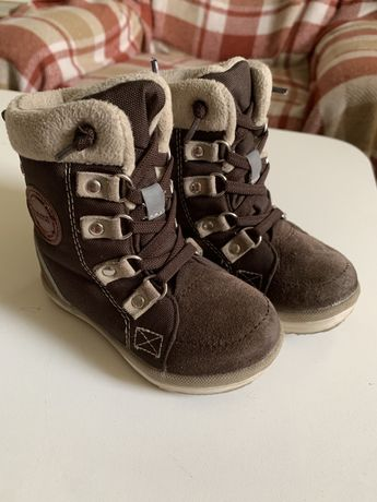 Raima 22 р Зимові чоботи Зимние сапоги Зима