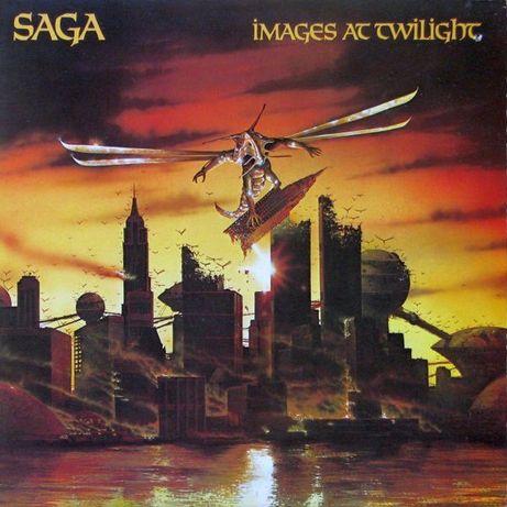 Saga – Images At Twilight
