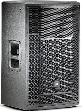 Kolumna aktywna JBL PRX 715, 1500W, statwy GRATIS