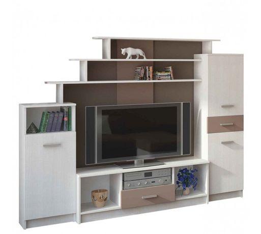 Стенка тумба мебель под телевизор