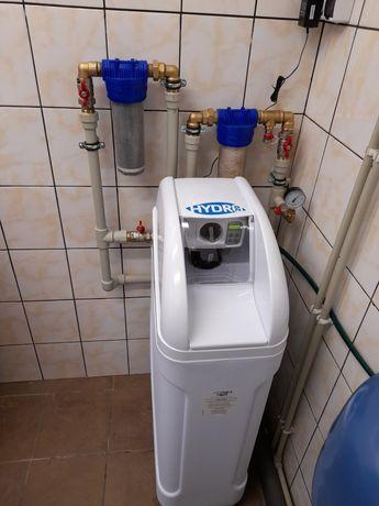 hydraulik, kompleksowe uslugi