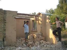 Демонтаж, разборка, Снос домов, стен, резка бетона Демонтажные работы.