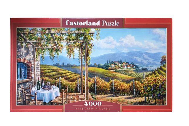 Puzzle Castorland 4000
