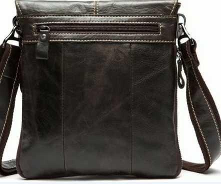 сумка через плечо высокого качества мужская