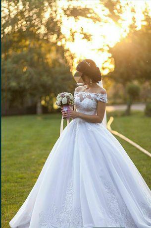 Продам свадебное платье , так же возможна аренда